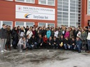 Barents Sea Youth Conference 2012, Hammerfest