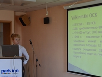 From May 21 to 31, 2013, Murmansk State Technical University holds Europe Days