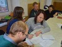 International Winter School «Russian Arctic – Language, Culture, Economy» for Norwegian Students