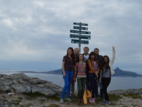 MSTU students took part in the annual summer programme «Business Practice in Norway»