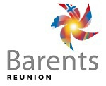 Welcome to Barents Reunion!