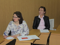 MSTU and Lapland University of Applied Sciences discussed cooperation possibilities