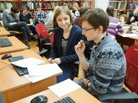 University's Literary Union Participates in the Contest