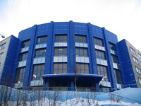 Murmansk State Technical University celebrates 67 years