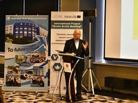 IV International Scientific Conference «The Arctic: History and Modernity» was held in Murmansk