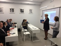 The Research Council of Norway visits MSTU