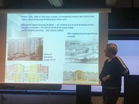 International Academic Community Focused on Urban Planning in the Arctic