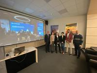 MSTU team looked into the future with «Gazprom Neft»